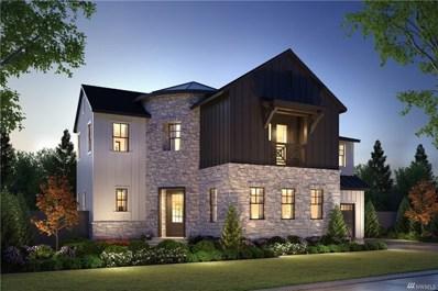 819 245th Place NE UNIT Lot2, Sammamish, WA 98074 - MLS#: 1385244