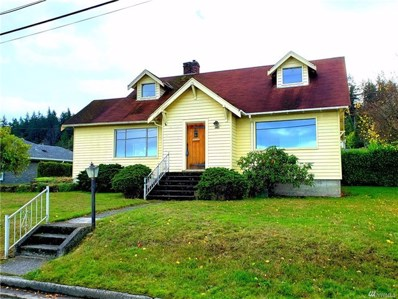 608 Whidby Ave, Port Angeles, WA 98362 - MLS#: 1385253