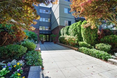 275 W Roy St UNIT 419, Seattle, WA 98119 - MLS#: 1385285
