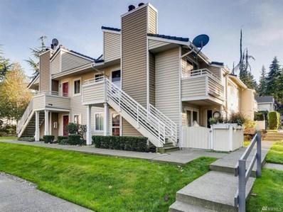 21305 52nd Ave W UNIT A-104, Mountlake Terrace, WA 98043 - MLS#: 1385307