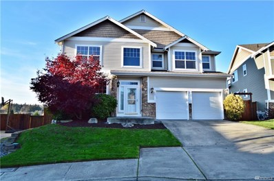 731 24Th Ave SW, Puyallup, WA 98373 - MLS#: 1385315
