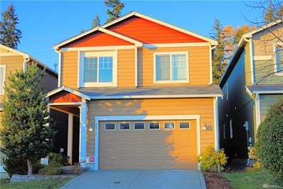 7219 176th St Ct E, Puyallup, WA 98375 - MLS#: 1385339
