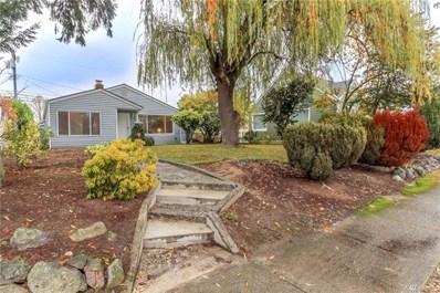 809 E 57th St, Tacoma, WA 98404 - MLS#: 1385354