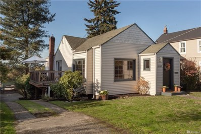 6243 Sycamore Ave NW, Seattle, WA 98107 - MLS#: 1385384