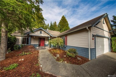 72 Mckenzie Lane, Port Ludlow, WA 98365 - MLS#: 1385612