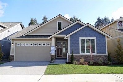4548 Sydney Rose Ct SE UNIT Lot21, Olympia, WA 98501 - MLS#: 1385614