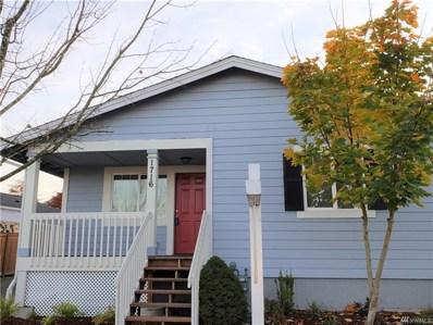 1716 E 42nd St, Tacoma, WA 98404 - MLS#: 1385670