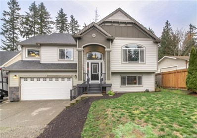 7520 185th Ave E, Bonney Lake, WA 98391 - MLS#: 1385685