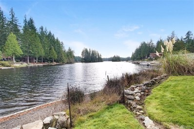 1970 E Saint Andrews Dr N, Shelton, WA 98584 - MLS#: 1385774
