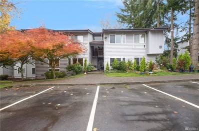 4120 212th St SW UNIT B105, Mountlake Terrace, WA 98043 - MLS#: 1385836
