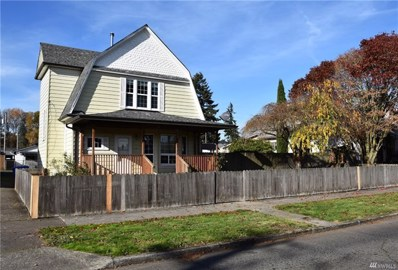913 S 4th Ave, Kelso, WA 98626 - MLS#: 1385844
