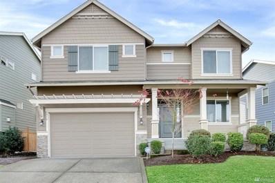 3914 Highlands Blvd, Puyallup, WA 98372 - MLS#: 1385847