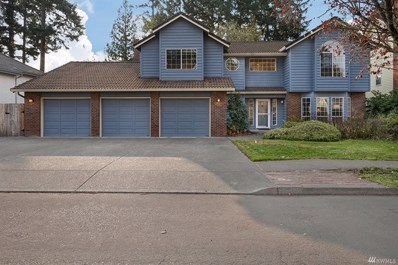 16915 SE Fisher Dr, Vancouver, WA 98683 - MLS#: 1385888