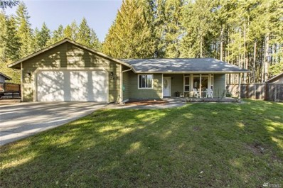 260 NE Schooner Lp, Belfair, WA 98528 - MLS#: 1385969