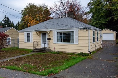 13008 7th Ave S, Burien, WA 98168 - MLS#: 1385976