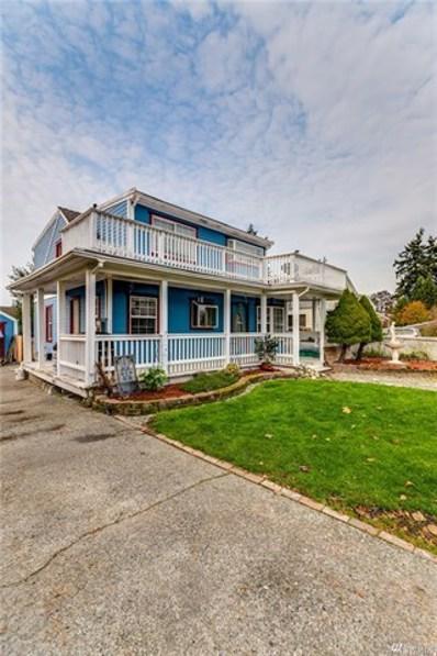 11454 Park Ave S, Tacoma, WA 98444 - MLS#: 1386042