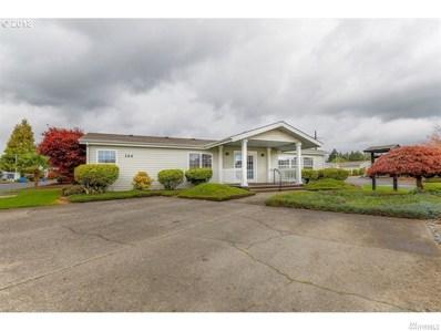 16500 SE 1st St UNIT 144, Vancouver, WA 98684 - MLS#: 1386044