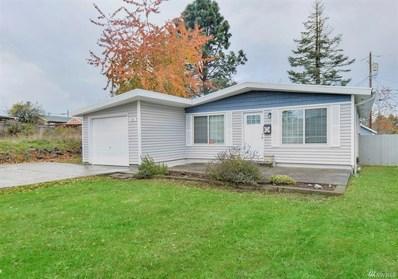 215 E 61st St, Tacoma, WA 98404 - MLS#: 1386081