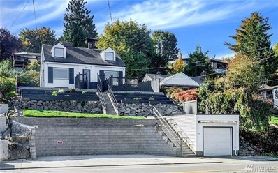 9917 Rainier Ave S, Seattle, WA 98118 - MLS#: 1386115