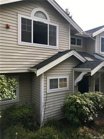 2300 Jefferson Ave NE UNIT B105, Renton, WA 98056 - MLS#: 1386144
