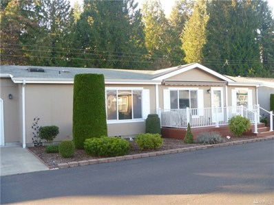 5351 W Eagle Lane SW, Tumwater, WA 98512 - MLS#: 1386157
