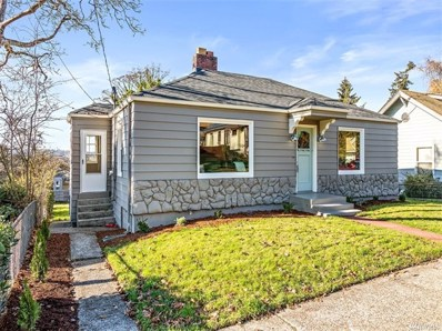 417 Prospect Ave N, Kent, WA 98030 - MLS#: 1386187