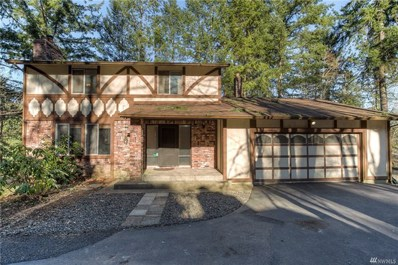 6722 Silver Springs Dr NW, Gig Harbor, WA 98335 - MLS#: 1386202