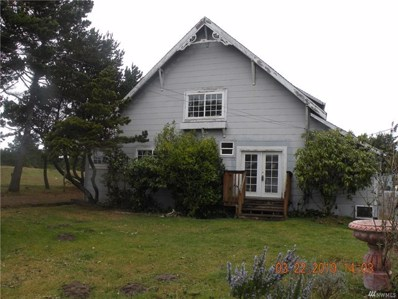 401 Ocean Beach Blvd N, Long Beach, WA 98631 - #: 1386219