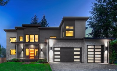 12331 NE 2nd St, Bellevue, WA 98005 - MLS#: 1386327