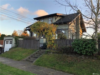 762 S 59th St, Tacoma, WA 98408 - #: 1386373