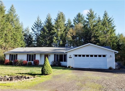 461 E Richardson Rd, Belfair, WA 98528 - MLS#: 1386383