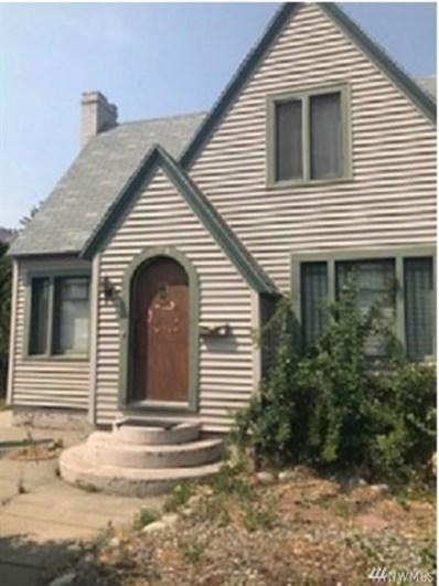 908 Miller St, Wenatchee, WA 98801 - MLS#: 1386422