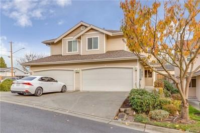 1606 Hollow Dale Place UNIT 5B, Everett, WA 98204 - MLS#: 1386488