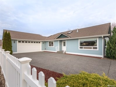 554 Elk Horn Lp, Sequim, WA 98382 - MLS#: 1386498