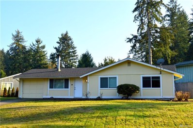 910 Gregory Wy SE, Lacey, WA 98513 - MLS#: 1386528