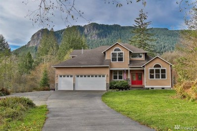 43233 SE 177th St, North Bend, WA 98045 - MLS#: 1386543