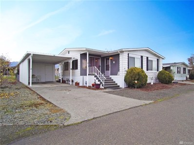 33 Juniper Mobile Estates UNIT 33, Sequim, WA 98382 - MLS#: 1386575