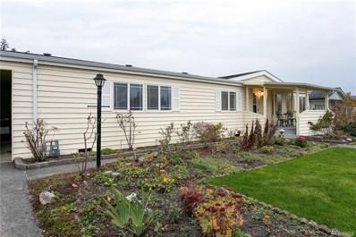 3802 James St UNIT 64, Bellingham, WA 98226 - MLS#: 1386595
