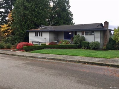 10617 NE 196th St, Bothell, WA 98011 - MLS#: 1386625