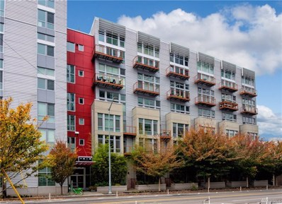 401 9th Ave N UNIT 314, Seattle, WA 98109 - MLS#: 1386629