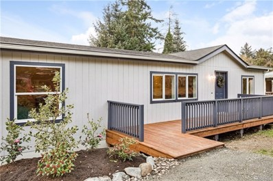4337 Terrace, Oak Harbor, WA 98277 - MLS#: 1386637