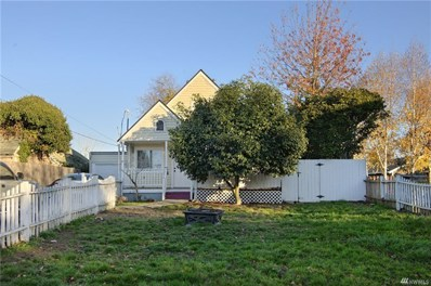 1142 Pennsylvania Ave, Bremerton, WA 98337 - MLS#: 1386683