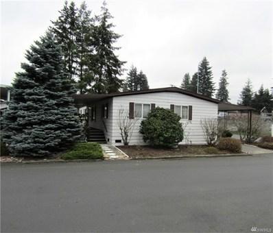 620 SE 112th St UNIT 347, Everett, WA 98208 - MLS#: 1386687