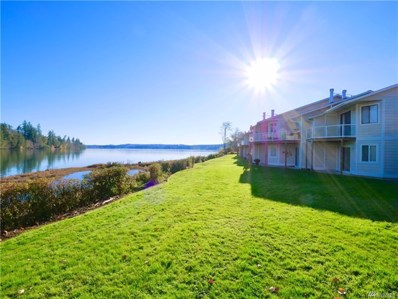 19764 3rd Ave NW UNIT D-47, Poulsbo, WA 98370 - MLS#: 1386755