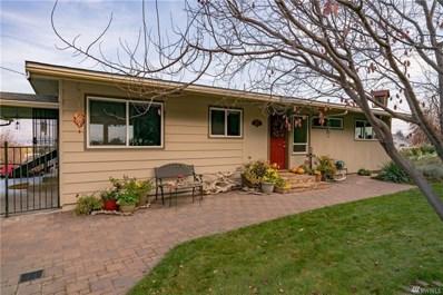 1153 Appleland Dr, Wenatchee, WA 98801 - MLS#: 1386757