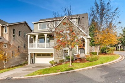 5622 NE 5th Ct, Renton, WA 98059 - MLS#: 1386765