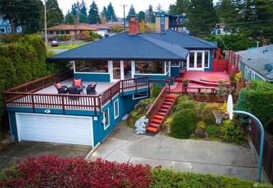 12259 6th Ave NW, Seattle, WA 98177 - MLS#: 1386818