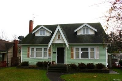 4623 S Holly St, Seattle, WA 98118 - MLS#: 1386859