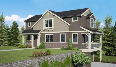 17802 30th Place W, Lynnwood, WA 98037 - MLS#: 1386929