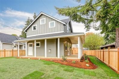 3706 SW 106th St UNIT Z, Seattle, WA 98146 - MLS#: 1386987